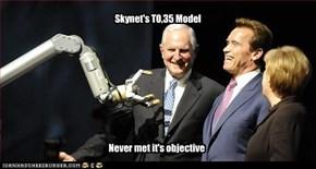 Skynet's T0,35 Model