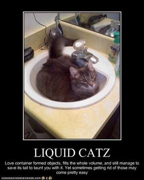 LIQUID CATZ