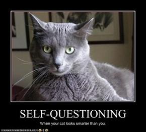 SELF-QUESTIONING