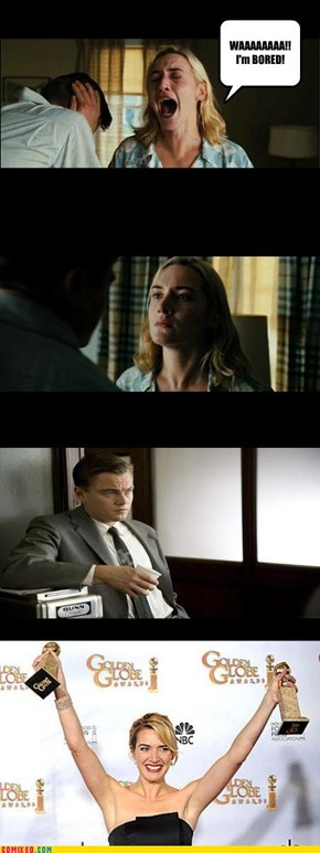 Revolutionary Road Summary