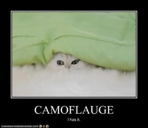 CAMOFLAUGE