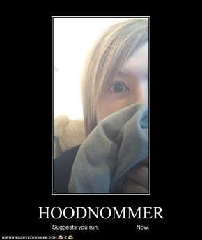 HOODNOMMER