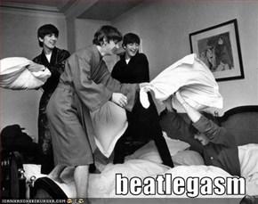 beatlegasm