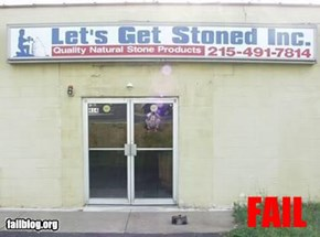 Business Name Fail