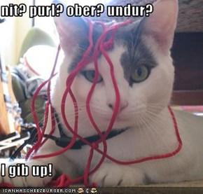 nit? purl? ober? undur?  I gib up!