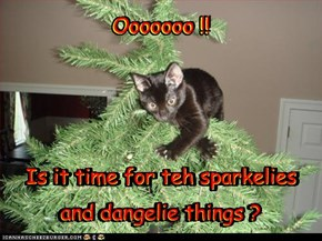 Christmas Tree, Oh Christmas Tree!