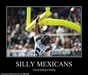 SILLY MEXICANS