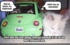 EEEK!!!  Ken, do something!!