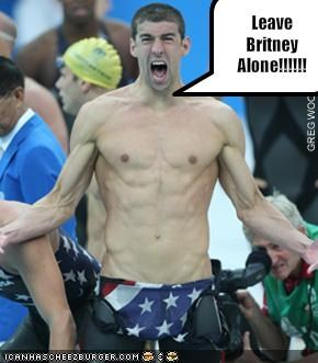 Leave Britney Alone!!!!!!