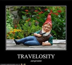TRAVELOSITY