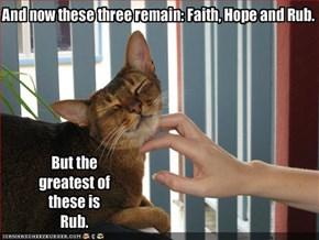 Choose Rub...