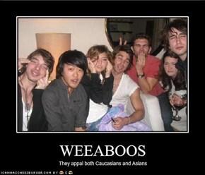WEEABOOS