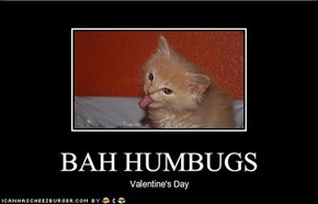 BAH HUMBUGS