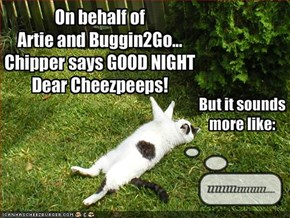 On behalf of 
