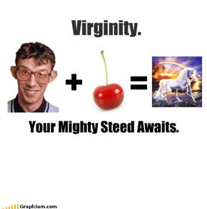 Virginity.