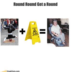 Round Round Get a Round