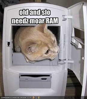 old and slo