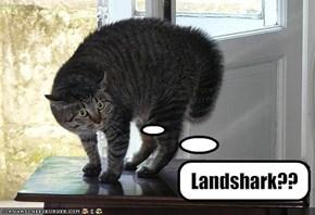 Landshark???