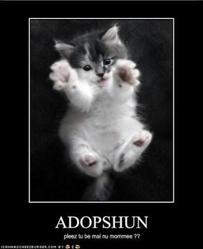 ADOPSHUN