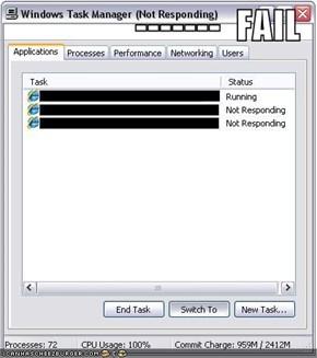 -------  FAIL
