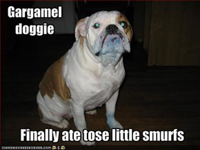 Gargameldoggie