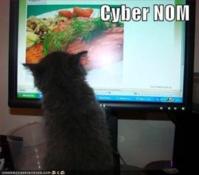 Cyber NOM