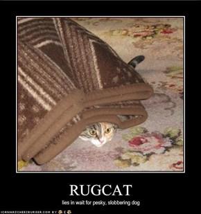 RUGCAT
