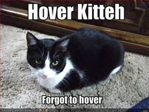 Hover Kitteh