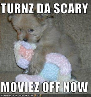 TURNZ DA SCARY   MOVIEZ OFF NOW