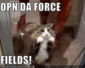 OPN DA FORCE   FIELDS!