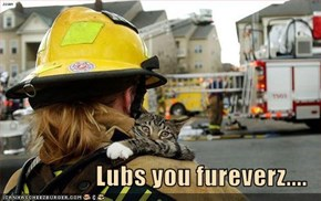 Lubs you fureverz....