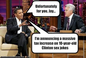 Unfortunately for you, Jay...