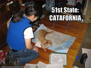 51st State:CATAFORNIA