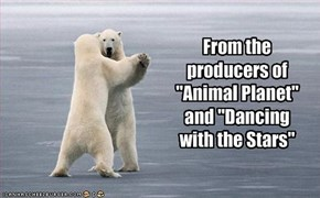 """From the producers of """"Animal Planet"""" and """"Dancing with the Stars"""""""