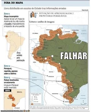 FALHAR