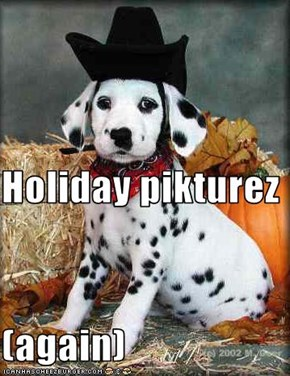 Holiday pikturez (again)