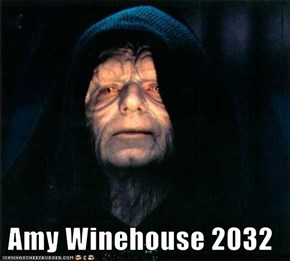 Amy Winehouse 2032