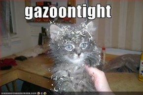 gazoontight