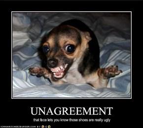 UNAGREEMENT