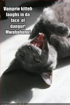 Vamprie kitteh