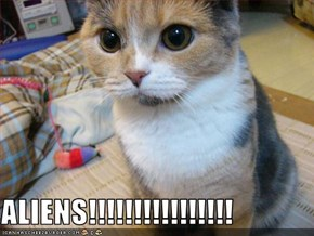 ALIENS!!!!!!!!!!!!!!!!