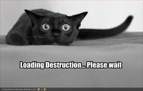 Loading Destruction... Please wait