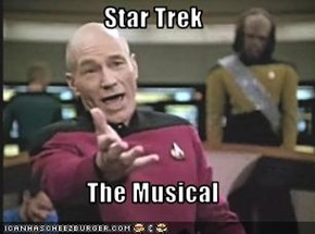 Star Trek  The Musical