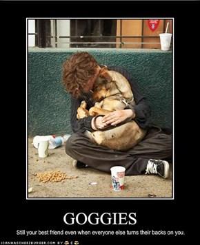 GOGGIES