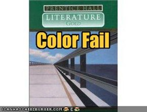 Color Fail