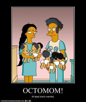OCTOMOM!