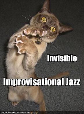Improvisational Jazz