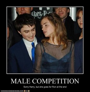 MALE COMPETITION