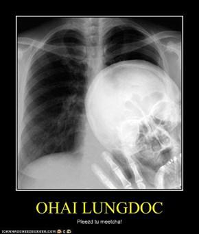 OHAI LUNGDOC