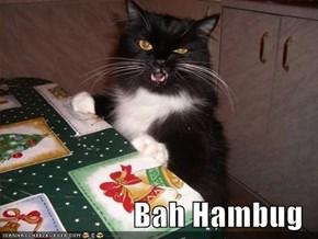 Bah Hambug